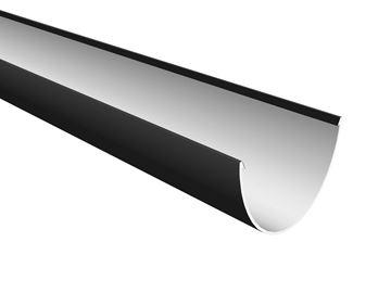 Picture of 4M DEEPFLOW GUTTER (BLACK)