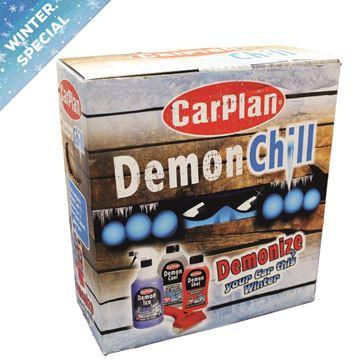 Picture of CARPLAN DEMON CHILL KIT