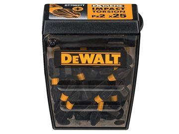 Picture of DEWALT PZ2 BIT (SINGLE NOT PACK)
