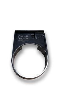 Picture of FLOPLAST MINIFLO PIPE CLIP (BLACK)
