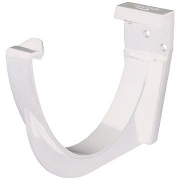 Picture of FLOPLAST HI-CAP GUTTER BRACKET (WHITE)