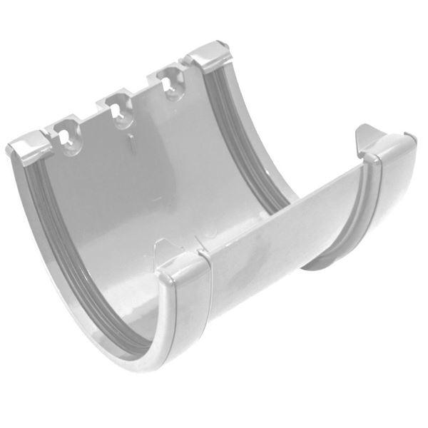 Picture of FLOPLAST HI-CAP UNION (WHITE)